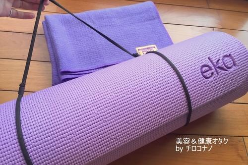 ekaロサンゼルス ヨガショップ アラフォーおすすめ ダイエット エクササイズ 口コミ2.JPG